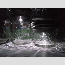12 New Solar Led Lids, Solar Lights For Mason Jar, Fruit