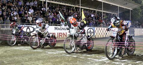 Types Of Motorcycle Racing- Speedway Racing » Bikesmedia.in