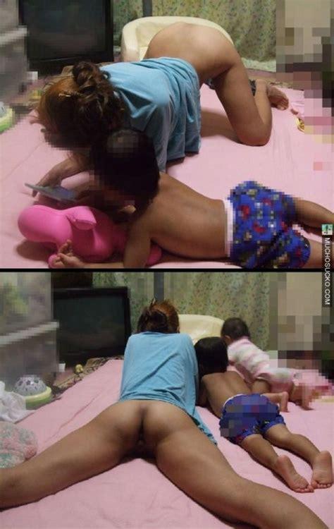 Parenting Fail Nude Mother Daughter