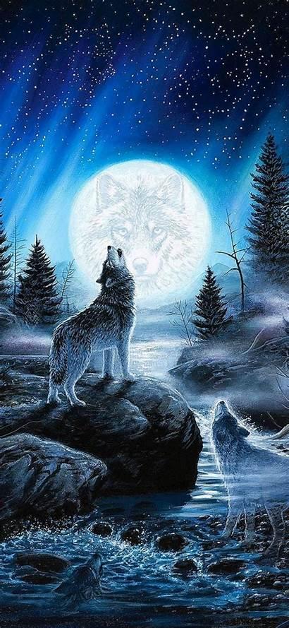 Iphone Wolf