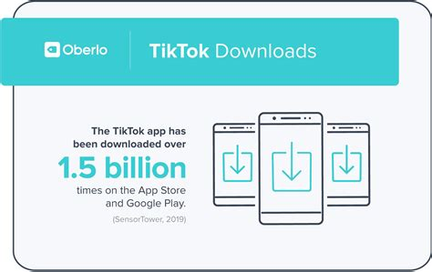 10 TikTok Statistics That You Need to Know [May 2020]