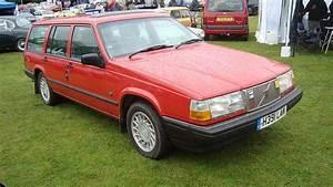 1991 Volvo 940 Se