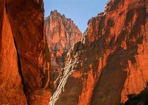 Backpack The Grand Canyon  Kanab Canyon  U2013 Sierra Club