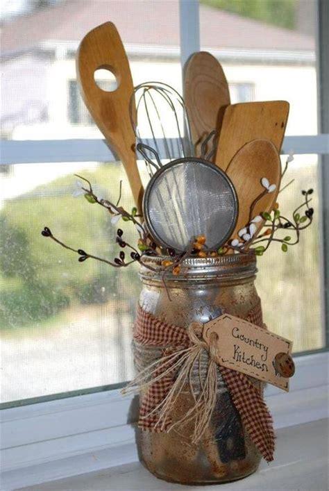 craft ideas for kitchen 20 cool diy jar ideas diy and crafts