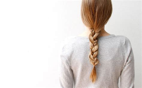 3 Easy Rope Braid Hairstyles Messy Bun For Curly Frizzy Hair Hairstyles Thin Greasy Haircuts Wavy Thick Pictures Of Long With Side Bangs Hairdos 3 Year Olds Mohawk Styles Short Natural How To Style Male Get Emo Black Guys