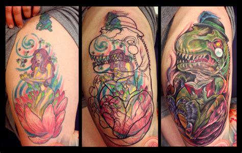 impressive tattoo cover ups mental floss