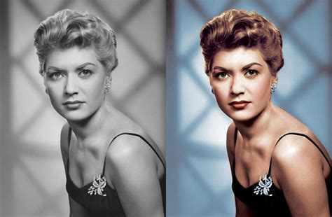 photoshop coloring works colorize  black  white