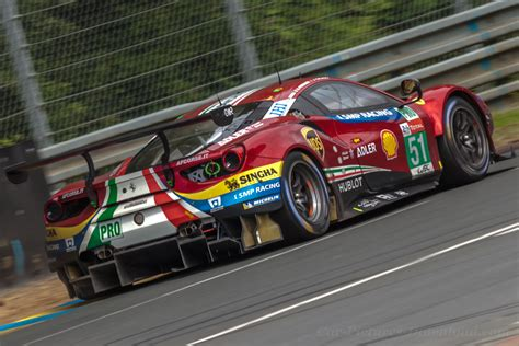 2018 Le Mans Pictures & Wallpapers - 4K Ultra HD ...
