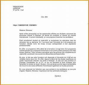 Lettre De Motivation écrite Ou Ordi : mod le lettre personnelle degisco ~ Medecine-chirurgie-esthetiques.com Avis de Voitures