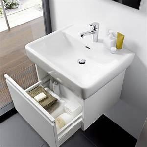 Waschtisch Laufen Pro S : laufen pro a waschtisch 55 cm 8189510001041 megabad ~ Orissabook.com Haus und Dekorationen