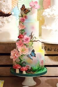 amazing wedding cakes hitched co uk - Amazing Wedding Cakes