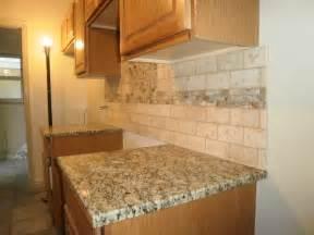 travertine tile kitchen backsplash integrity installations a division of front range backsplash just completed 3x6