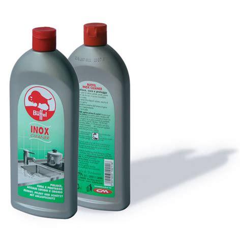 Buffel Inox Cleaner Cm Spa