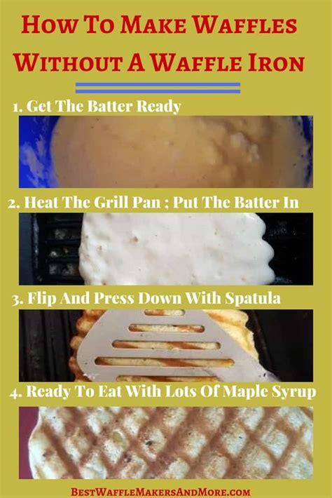 waffles   waffle maker   easy steps