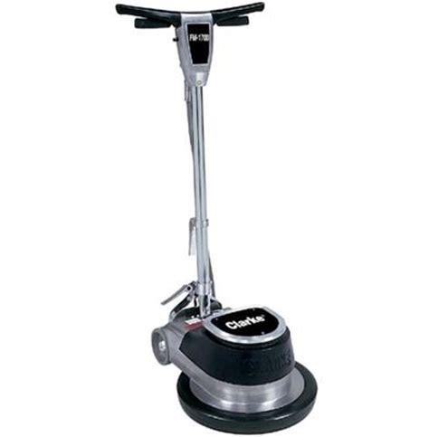 Floor Polisher Buffer Machine by Floor Equipment General Rental