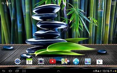 Zen Garden Peaceful Screen Japanese Phone Android