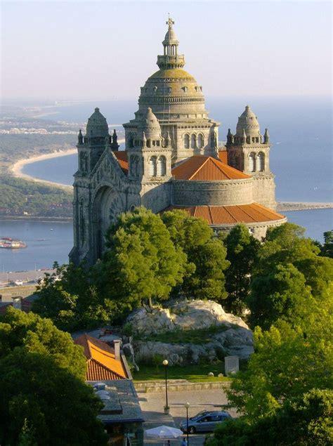 In Portugal by Wanderlusteurope Viana Do Castelo Portugal