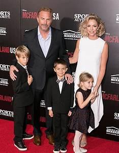 Kevin Costner's daughter Annie marries in beautiful ...