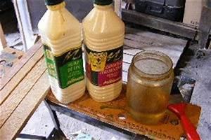 Huile De Lin Bois : proportion huile de lin essence de t r benthine ~ Dailycaller-alerts.com Idées de Décoration