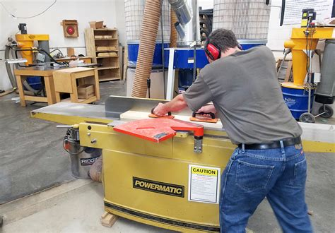 woodworking planer  jointer woodworking projects