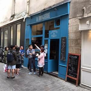 La Droguerie Paris : la droguerie du marais 91 photos 86 reviews crepes 56 rue des rosiers marais paris ~ Preciouscoupons.com Idées de Décoration
