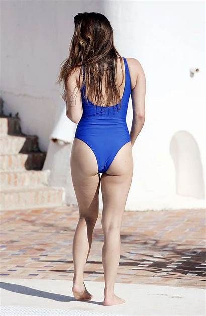 Casey Batchelor Swimsuit Royal Marbella Gotceleb Pool