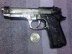 Gun lighter Agent  Gun