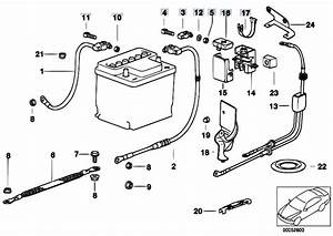 Original Parts For E36 325tds M51 Touring    Engine