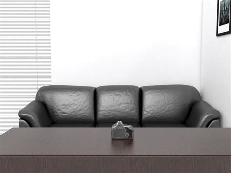 Casting Couch Sofa
