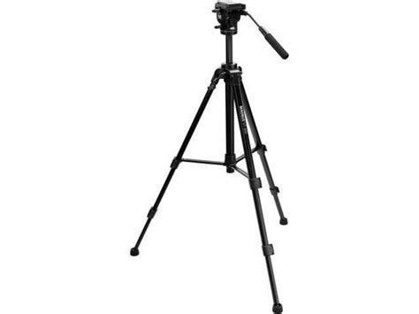 magnus vt  video tripod  fluid head neweggcom