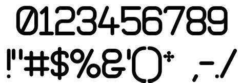 Brave New Era G98 Font - FFonts.net