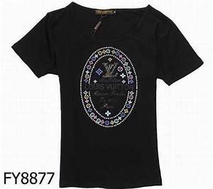 T Shirt Louis Vuitton Homme : chaussure louis vuitton homme en ligne ~ Melissatoandfro.com Idées de Décoration