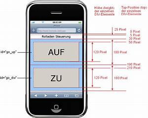 Rolladensteuerung Wlan App : wut rollade mit dem iphone steuern ~ Eleganceandgraceweddings.com Haus und Dekorationen