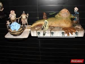 Jabba the Hutt Statue
