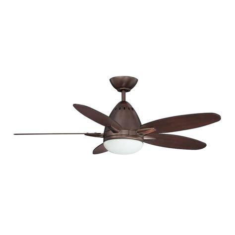 oil rubbed bronze ceiling fan filament design cassiopeia 42 in oil rubbed bronze indoor