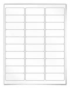Template For Address Labels 30 Per Sheet Mailing Labels Label Templates And Address Labels On