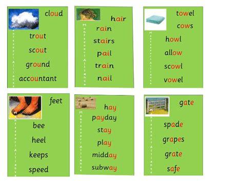 Green Language Material « Montessori Alliance