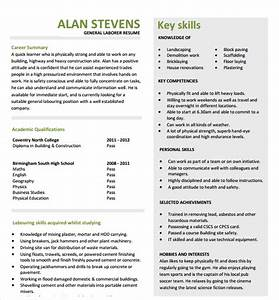 12 construction resume templates samples examples With construction resume templates for microsoft word
