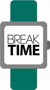 Break clipart breaktime, Break breaktime Transparent FREE ...