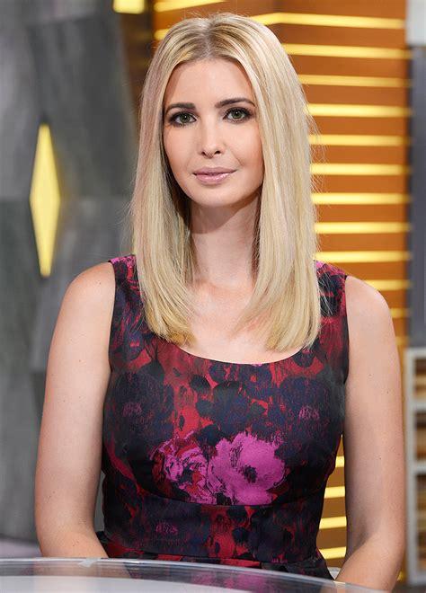 Ivanka Trump S Fashion Line Boycotted Amid Donald S Scandal