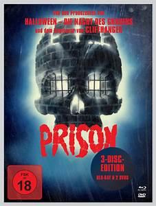 Prison Rückkehr aus der Hölle Bluray Review, Rezension