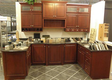 Kitchen Cabinets  Maki Building Centers