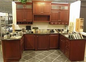 Kitchen Cabinets – Maki Building Centers