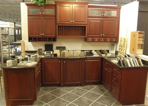 Kitchen Cabinets ? Maki Building Centers