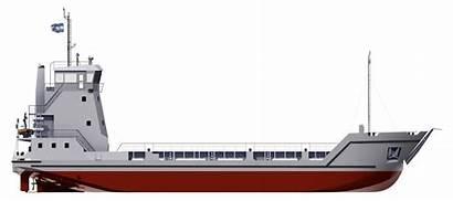 Landing Ship Logistic Damen Ships Class Naval