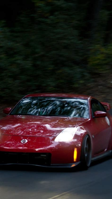 cars nissan  red jdm wallpaper