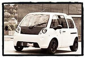 Voiture Electrique Mia : mia electric c 39 est fini voiture electrique ~ Gottalentnigeria.com Avis de Voitures