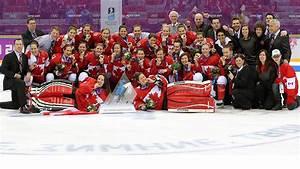 Olympic Winter Games (Women)