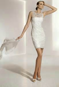 2nd wedding dresses white casual second marriage wedding dresses concepts ideas