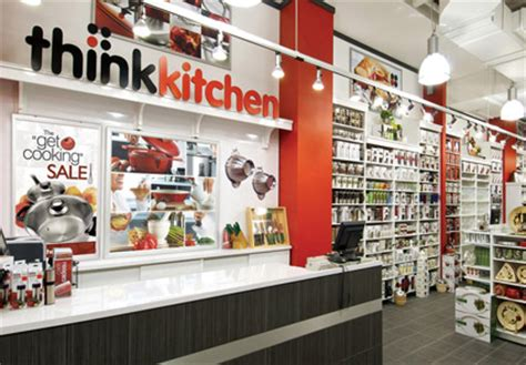 I Think Kitchen by Think Kitchen International
